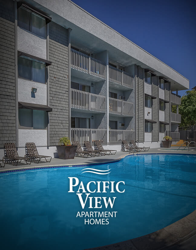 Pacific View Apartment Homes Property Photo
